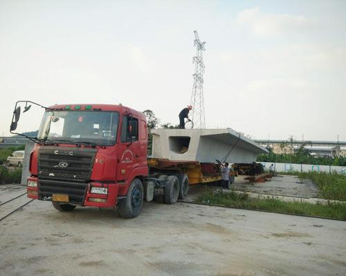 广东工程运输车