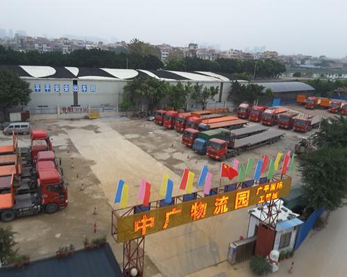 纸品运输价格